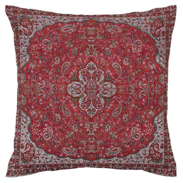 Iranian Termeh Cushion Cover Model Abbasi