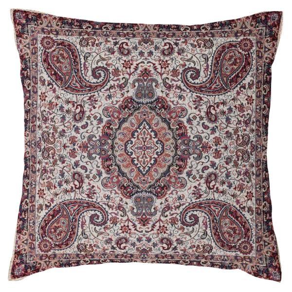 Iranian Termeh Cushion Cover Model Abrisham