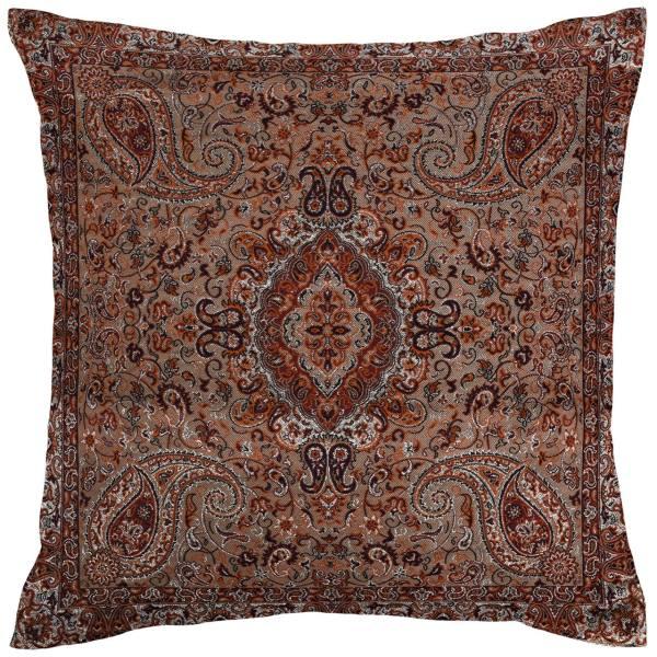 Iranian Termeh Cushion Cover Model Abrisham11