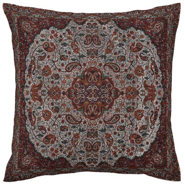 Iranian Termeh Cushion Cover Model Abrisham21