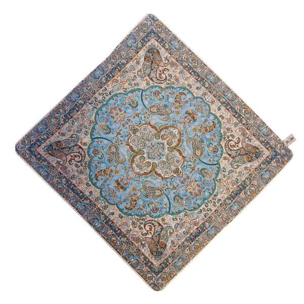 Iranian Termeh Cushion Cover Model Celine