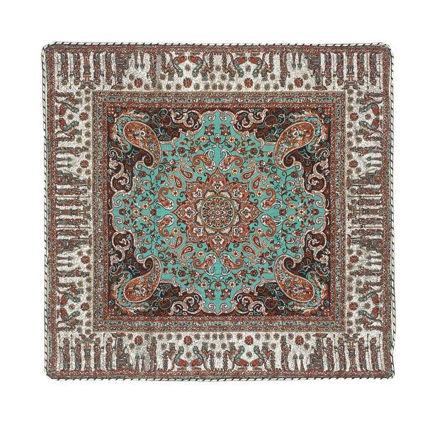 Iranian Termeh Cushion Cover Model Mahta