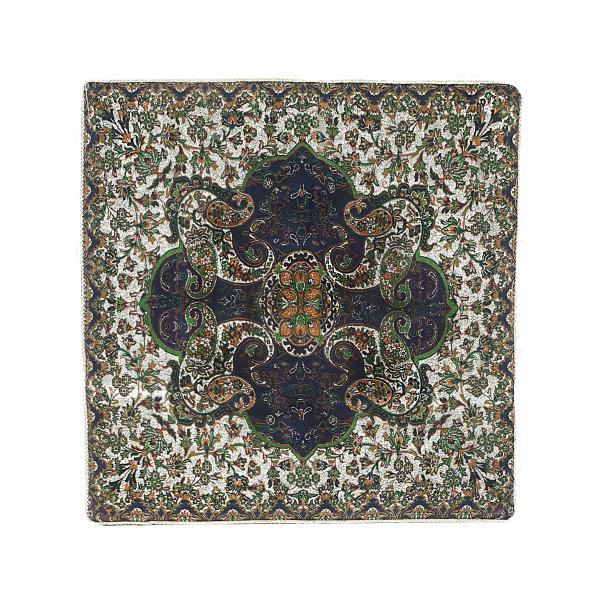 Iranian Termeh Cushion Cover Model Queen11