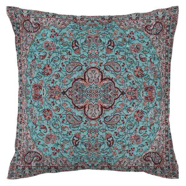 Iranian Termeh Cushion Cover Model Shah Abbasi
