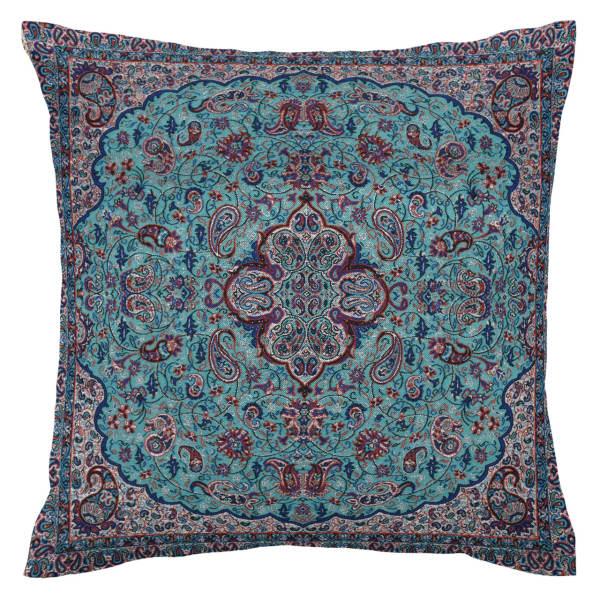 Iranian Termeh Cushion Cover Model Shah Abbasi01
