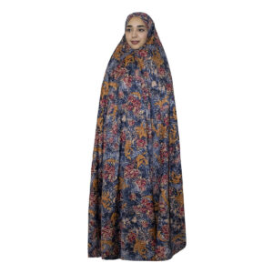 Islamic Women Namaz Chador Model Garden