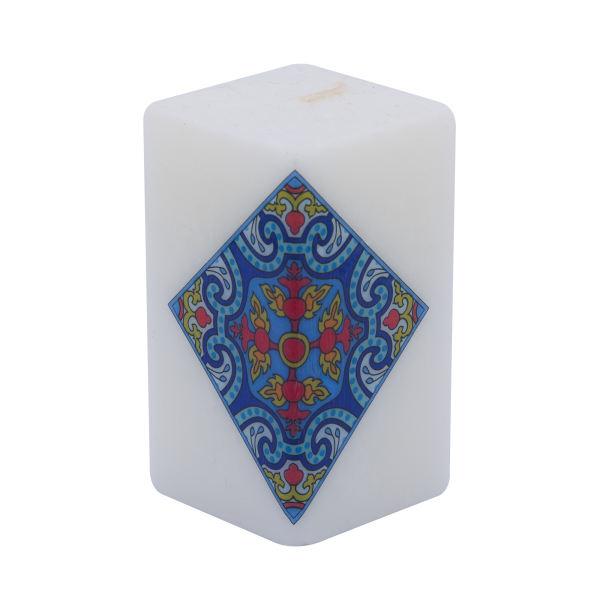 Persian Candle Model Cube Design (X2)