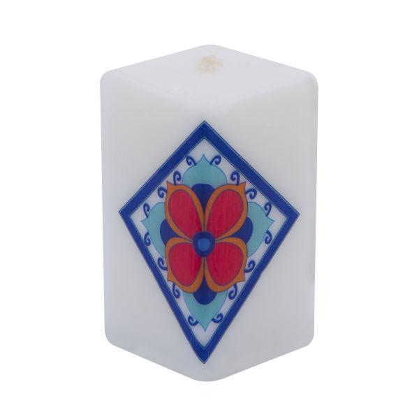 Persian Candle Model Cube Design