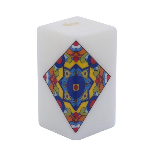 Persian Candle Model Cube Design02 (X3)