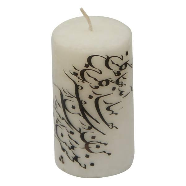 Persian Candle Model Farsi Poem