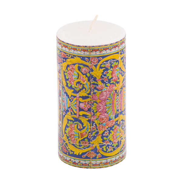Persian Candle Model Hounia 02 (X2)