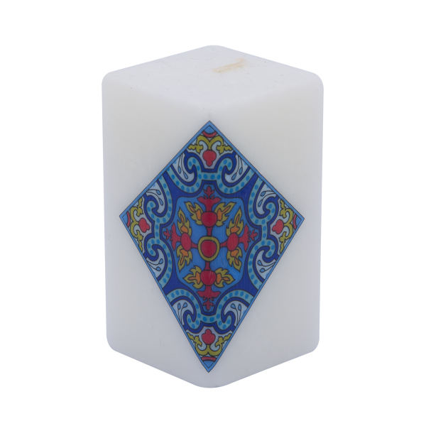 Persian Candle Model Slimi Cube (X2)