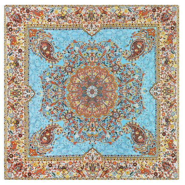 Persian Termeh Tablecloth Model Afshari
