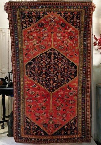 Persian Carpet Shop | ShopiPersia