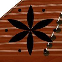 Persian Santur Santoor Instrument | ShopiPersia Music Shop